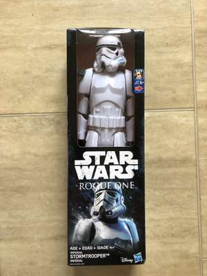 Rogue one Stormtrooper £5 @ The entertainer instore