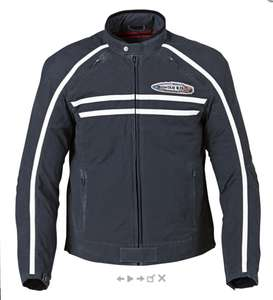 Triumph Speed Record Motorcycle Jacket - was £270 NOW £50 / £54.50 delivered @ Triumph Outlet