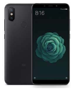 Xiaomi Mi A2 4GB/64GB (A2, not Lite version) version at eglobalcentral for £185.99