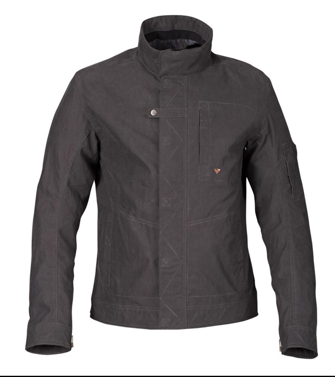 Mens Triumph Moreton Casual Jacket size XS £10 / £14.50 delivered @ Triumph outlet