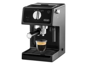 *HALF PRICE* DeLonghi espresso and cappuccino maker (ECP31.21) - £75 @ Sainsbury's Reading (West)