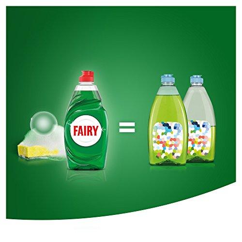Fairy Original Washing Up Liquid, 500 ml 33p - Amazon Pantry (plus £2.99 delivery)