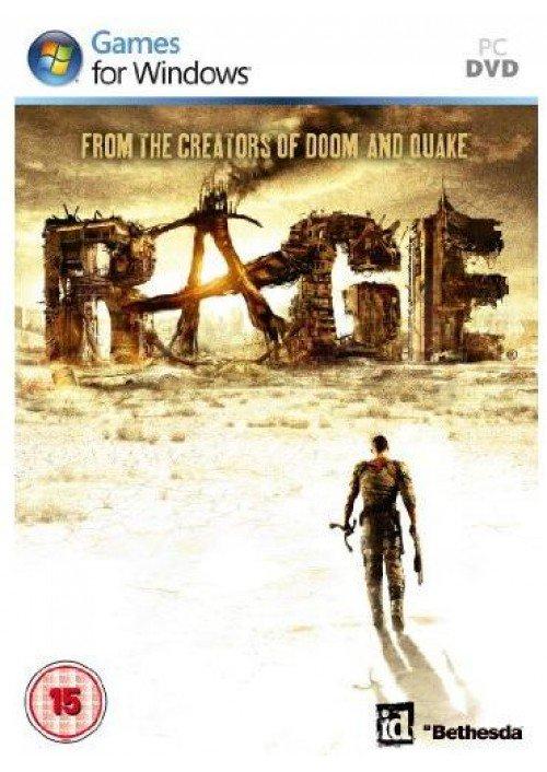 Rage PC - Steam Key £1.99 @ CD keys LOWER PRICE £1.49