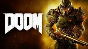 DOOM PC @ Fanatical. 10% off with code Summer10