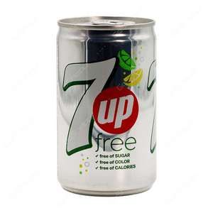 7 up 150 ml for 19p Home bargains in store