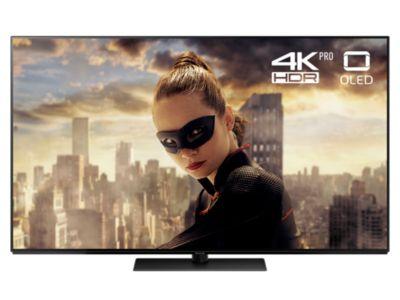 "Panasonic TX-55FZ802B 55"" Ultra HD 4K Pro HDR OLED Television - £1,899.99 @ Panasonic (+£10 P&P)"
