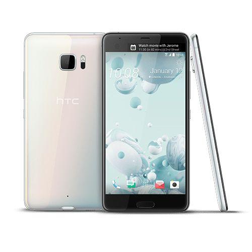 HTC U Ultra 64GB 4G Dual Sim SIM FREE / UNLOCKED - White - £188.99 @ eGlobal Central