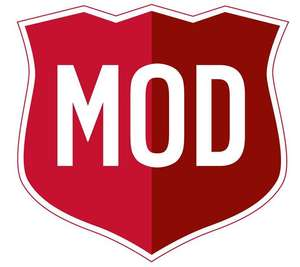 FREE Dine-In Mod Pizza for GCSE students on Results Day - 23/08