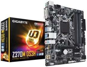 Gigabyte - Z370M DS3H Micro ATX with Free Far Cry 5 PC £85.62 eBuyer or Amazon