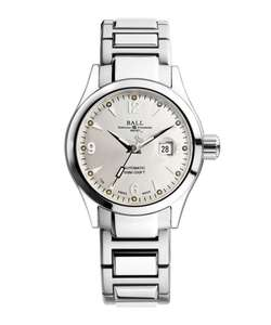 Ladies or Gents Ball Watch (ball Engineer etc.) from £529 @ Secret Sales