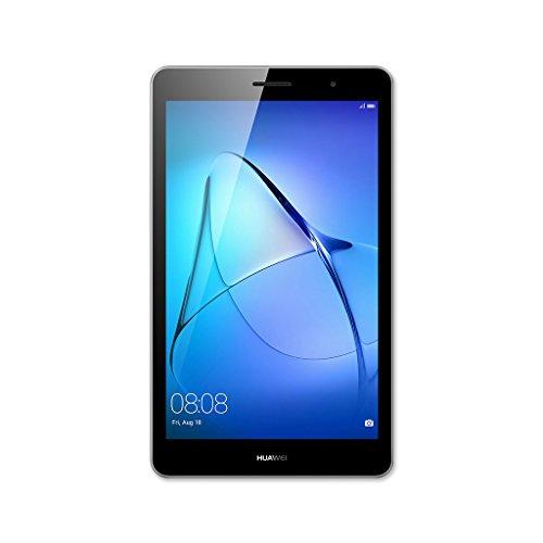 "Huawei 53018680 MediaPad T3 8"" Tablet - (Qualcomm Quad-core 1.4GHz, RAM 2GB, ROM 16GB, IPS-Display) - Grey @ Amazon"