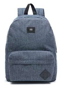 Vans Backpack £19.17 or £16.29 with code free Delivery @ DapperStreet