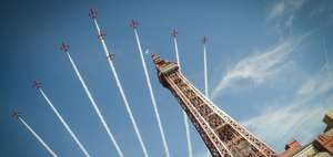 Blackpool Air Show - Free event