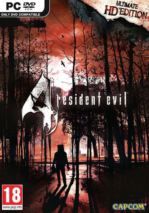 Resident Evil 4: The Ultimate HD EditionSteam Key £3.33 @ Gamesplanet
