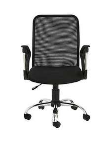 Coco Mesh Office Chair £39 @ Very