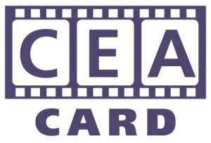 CEA card time again (for me at least) - £6