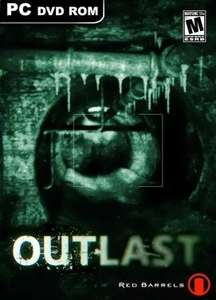 OUTLAST PC @ INSTANT GAMING. Also Outlast 2 for £7.30