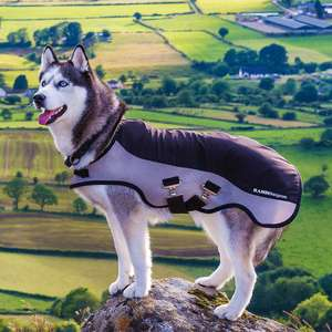 Dog coat. Free UK delivery on all orders £15.79 @ rideawaystore