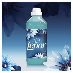 Lenor Fabric Conditioner Ocean, 925 ml, 37 Washes - 31p Amazon Pantry (£2.99 Del)