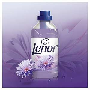 Lenor Fabric Conditioner Moonlight Harmony Scent, 1.1l, 44 Washes - 37p Amazon Pantry (£2.99 Del)