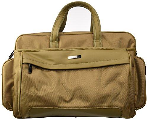 Calvin Klein Travel Duffle, 35 cm, 33 L, MUD - Amazon Prime