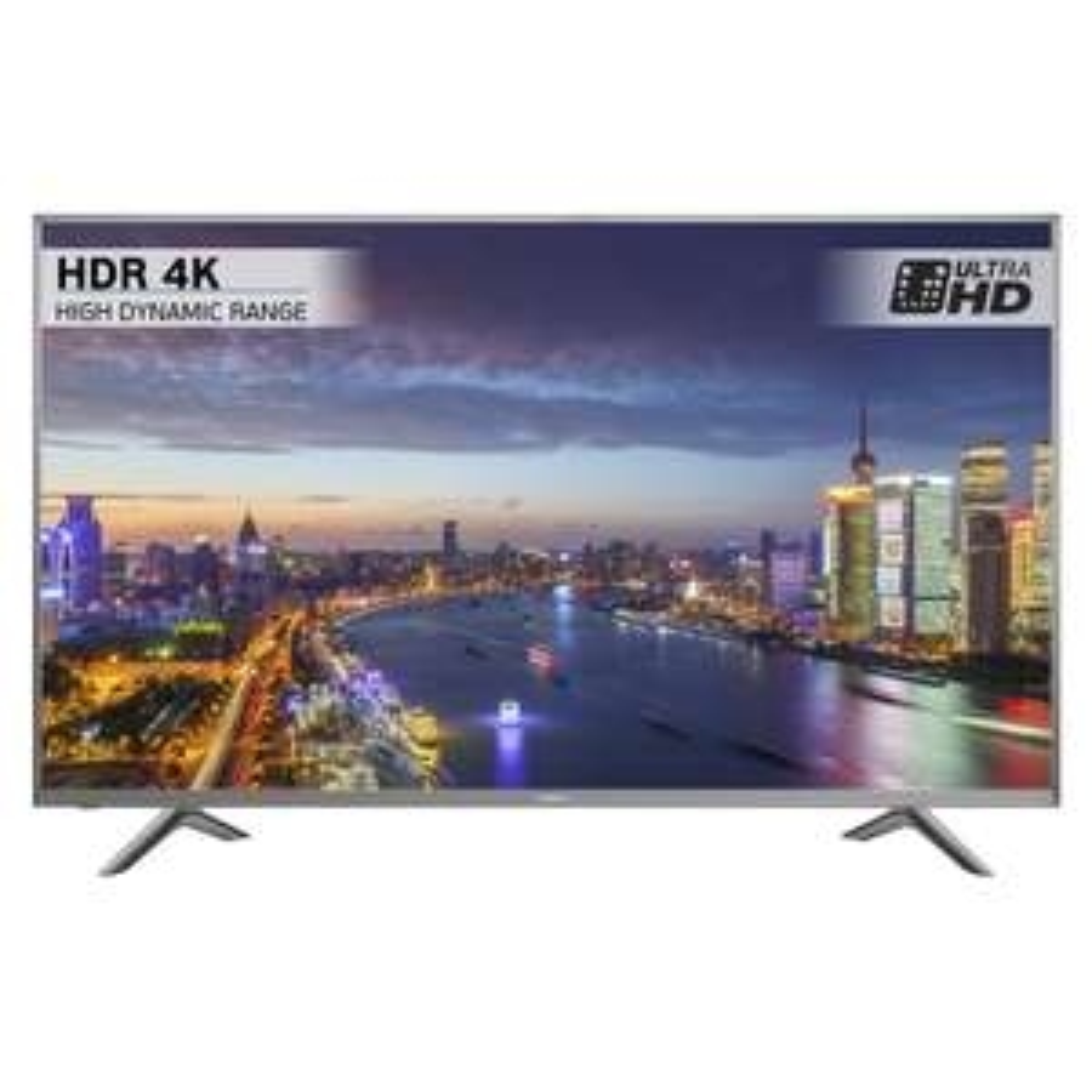 "Hisense H65N5750UK 65"" 4K Ultra HDR LED Smart TV £655 (with code) @ Hughes"