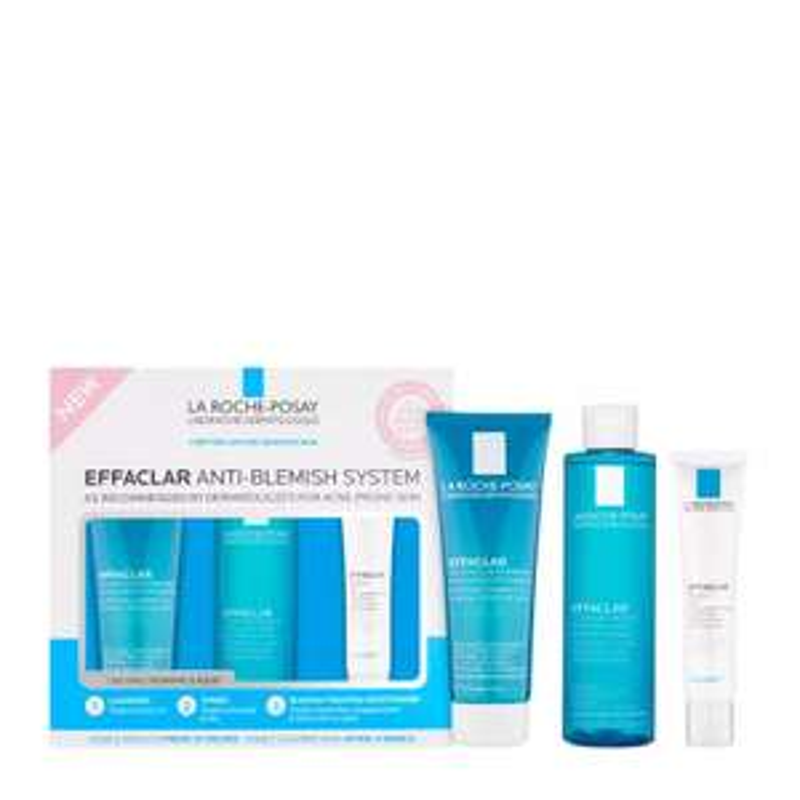 La Roche-Posay Effaclar anti blemish system - £24.35 @ Feel Unique