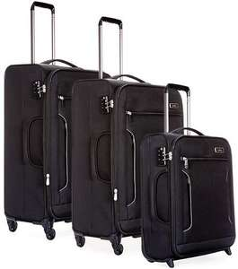 £179.10 for 3 suitcases @antler with discount code surf10