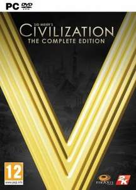 Civilization V: Complete Edition @ INSTANT GAMING - £6.81