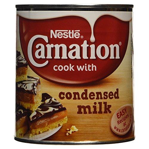 Nestlé Carnation Sweetened Condensed Milk, 1kg - Amazon Pantry - 74p (+£2.99 P&P)