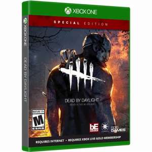 Dead by Daylight Special Edition (Xbox One) £13.85 @ Base