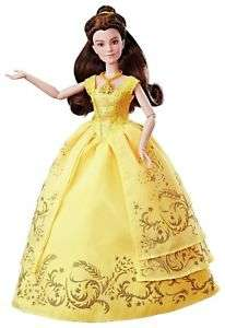 Disney Beauty and the Beast Enchanting Ball Gown £7.99 delivered @ eBay / Argos