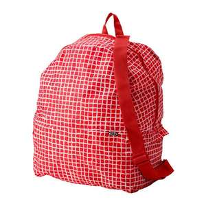 Ikea Backpack only £2.50 with ikea family card