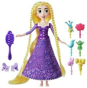 Disney Tangled (the TV Series) Spin 'n Style Rapunzel £7.99 delivered @eBay/Argos