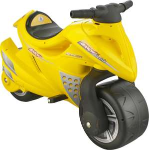 Chad Valley Race Bike 6v Ride On with optional Stabilisers £23.99 delivered @ Argos / eBay