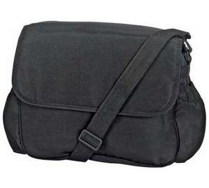 Cuggl Changing Bag - Black was £14.99 now £9.99 C+C @ Argos