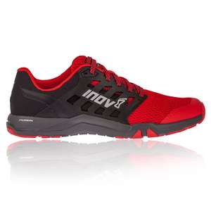 INOV8 ALL TRAIN 215 TRAINING SHOES £44.99 + £5 P&P @ SportsShoes.com