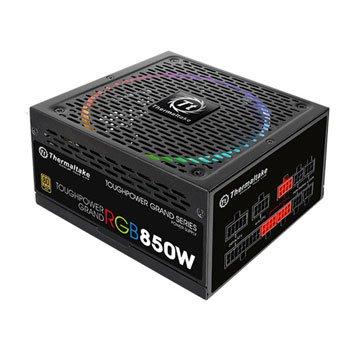 850W ThermalTake Toughpower Grand RGB ATX PSU (Fully Modular / 80 PLUS Gold / 140mm Fan)  £94.99 Delivered @ Scan