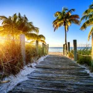 RETURN Flights to Mexico, Florida, Dominican Republic £299 @ TUI
