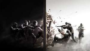 [PS4/Xbox One/PC] Play Rainbow Six: Siege - Free (16th-20th August)