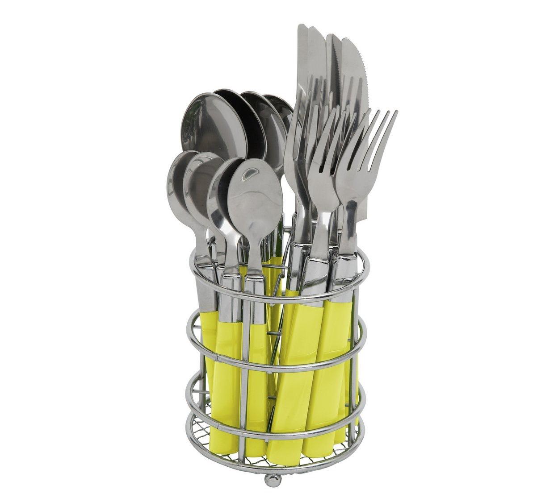 ColourMatch 16 Piece Cutlery Caddy was £14.99 now  £4.49 @argos