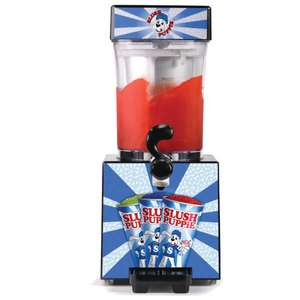 Slush Puppie Making Machine £42.29 delivered w.code @ IWOOT