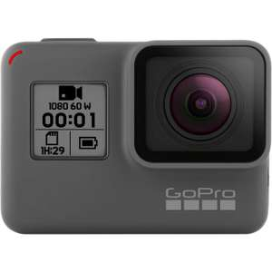 GoPro HERO HD Action Camera £147.99 @ tobydeals (further £3 off with discount code CART)