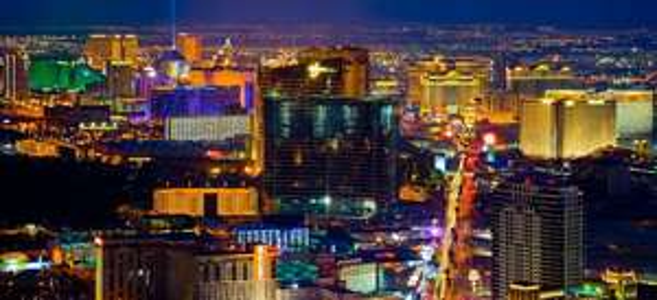 5* Las Vegas getaway from £534pp - incl. 5nts Vdara Hotel & Spa and direct Virgin flights @ Holiday pirates