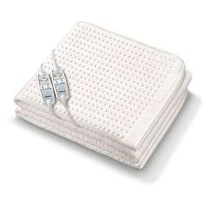 Monogram by Beurer Premium heated double mattress cover with dual controls £9.99 delivered @ eBay sold by Argos
