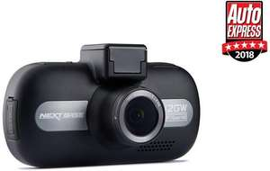 Nextbase 512GW and Rear camera package - halfords