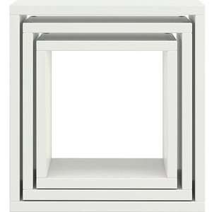 50% Off Selected Furniture @ Asda George (discount at checkout) eg Leighton Wall Boxes now £10 / Leighton 80 cm Large Mirror £14.50