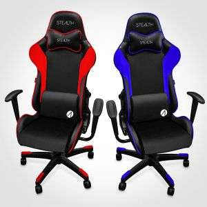 Stealth Gaming Chair - £99.97 @ Menkind
