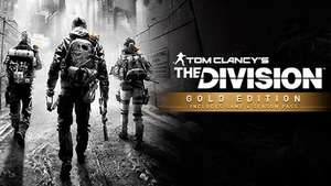Tom Clancy's The Division Gold Edition £14.99 WITH CODE SUMMER10 = £13.49  - uplay