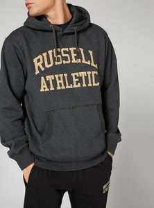 Russell Athletic Clothes from £2.25 for socks and t-shirts and £8.75 for hoodies (as are sale items and further 25% off at basket) @ Argos